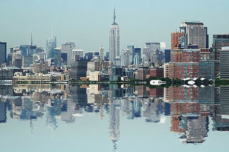 Picture for category Urban Glass Splashbacks