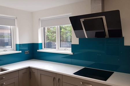 Picture for category Coloured Glass Splashbacks