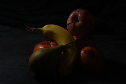 Fruit Abstract