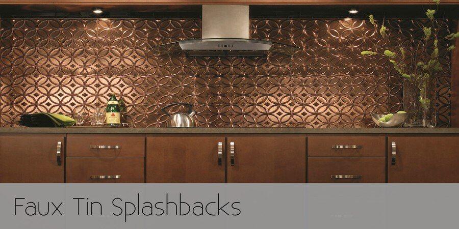 DIY Splashbacks | Glass Splashbacks for Kitchens
