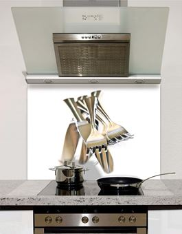 Picture of Cutlery Splashback