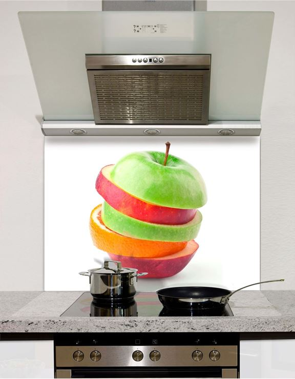 Picture of Fruit Slices Splashback