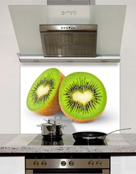 Picture of Kiwi Hearts Splashback
