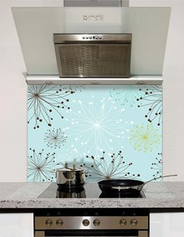 Picture of Dandelion Pattern Splashback