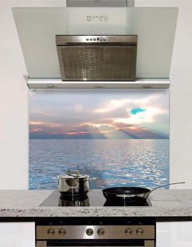 Picture of Calm waters Splashback
