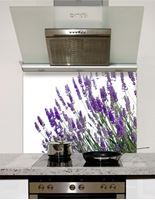 Picture of Lavender flower Splashback