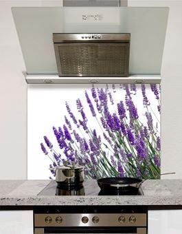 Picture of Lavender flower Splashback