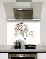 Picture of Sakura tree Splashback