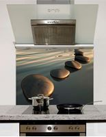 Picture of Stones Splashback