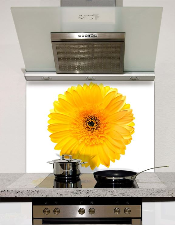 Picture of Sunflower Splashback