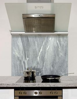 Picture of Granite slab Splashback