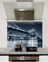 Picture of Manhattan Splashback