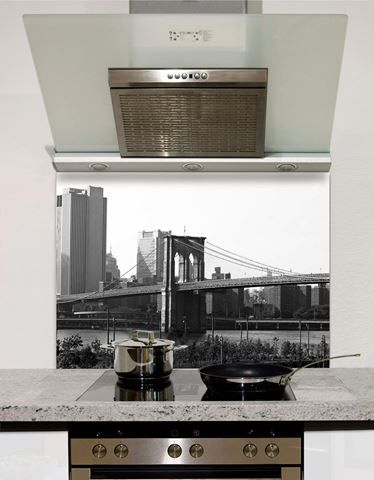 Picture of NYC Skyline Splashback