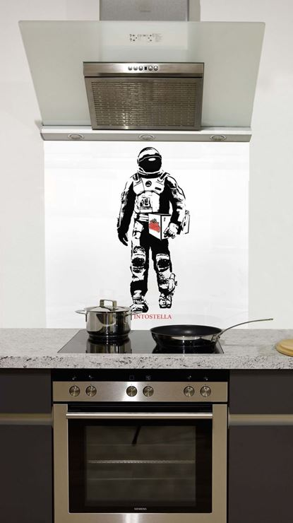Picture of Into stella interstellar Splashback