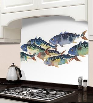 Picture of Barbara Allen Shoal Splashback