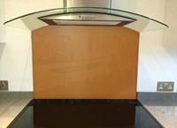 Picture of Dulux Wholemeal Honey 1 Splashback