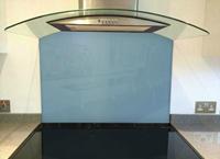 Picture of Dulux Amazon Beat 3 Splashback