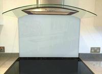 Picture of Dulux Amazon Beat 5 Splashback