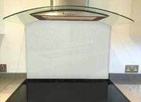 Picture of Dulux Amazon Beat 6 Splashback