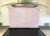 Picture of Dulux Violet Verona 5 Splashback