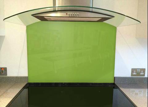 Picture of Designers Guild Varese Leaf Splashback