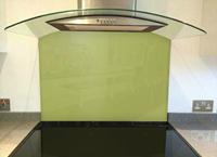 Picture of Designers Guild Green Apple Splashback