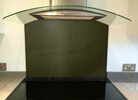 Picture of Little Greene Invisible Green Splashback