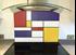 Picture of Mondrian Squares Splashback