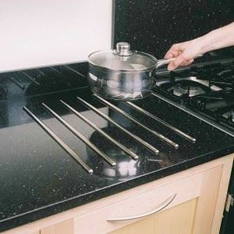 Picture of Unika Worktop Protector Rods (self adhesive)