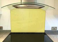 Picture of Crown Amalfi Lemon Splashback