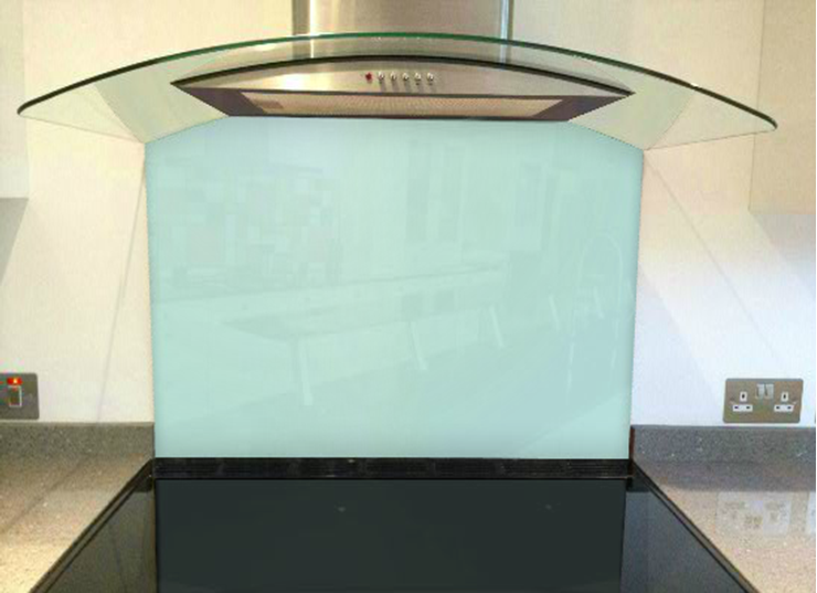 Picture of Crown Chance Splashback