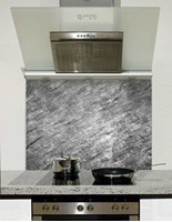 Picture of Slate Glass Splashback