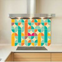 Picture of Favuzzi Glass Splashback