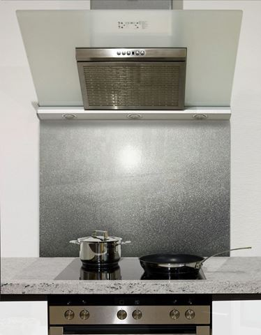Picture of Glam Glass Splashbacks