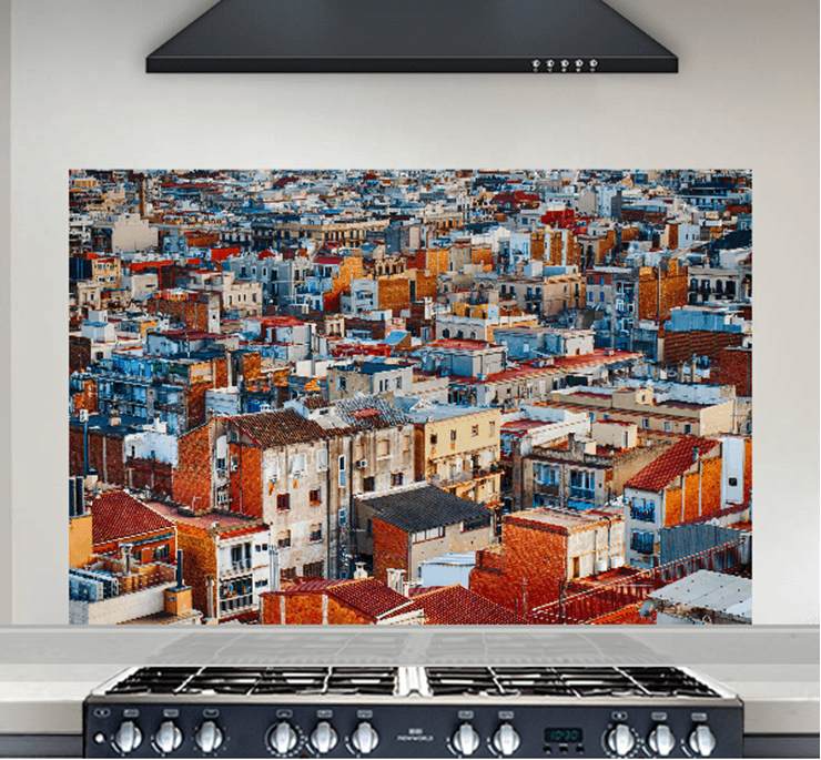 Picture of Old Town Splashback