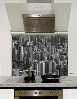 Picture of City of Grey Splashback (standard size)