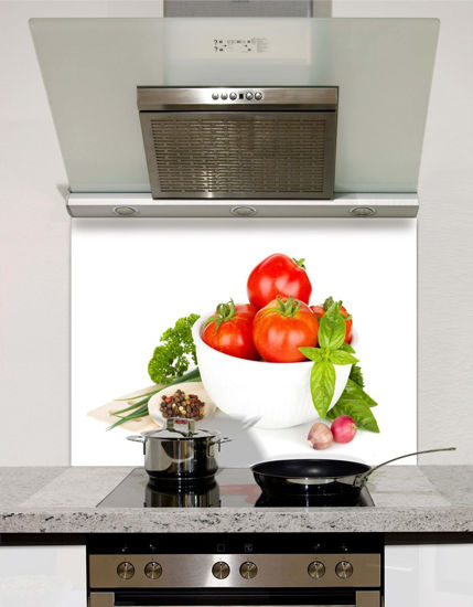 Picture of Tomato Bowl Splashback