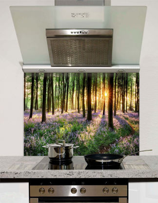 Picture of Lavender Woods Splashback