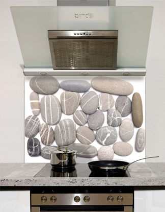 Picture of Sea stones Splashback