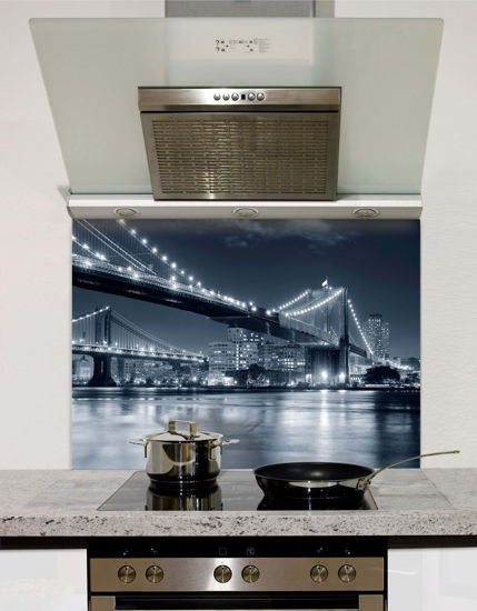 Picture of Manhattan Splashback