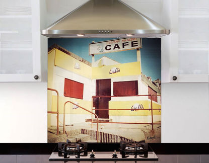 Picture of Langland Bay Cafe