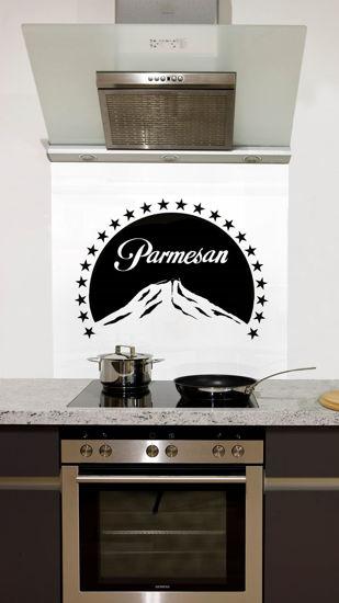 Picture of Parmesan paramount Splashback