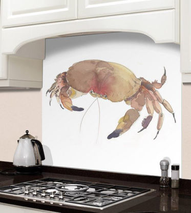 Picture of Barbara Allen Crab Splashback