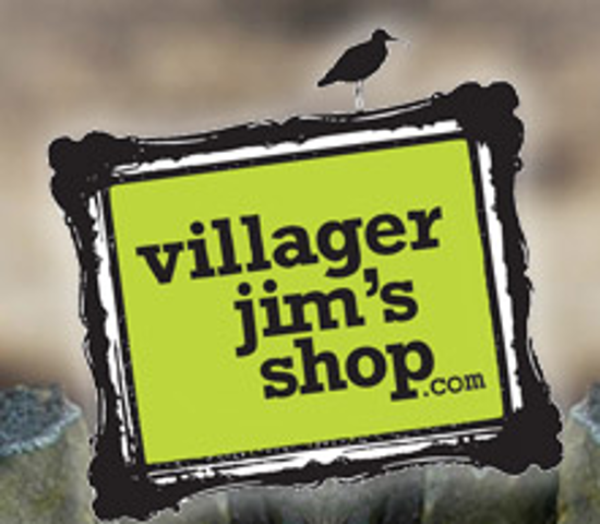 Picture of Villager Jim Custom Size