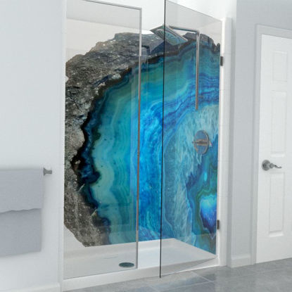 Picture of Minerals Shower Panels