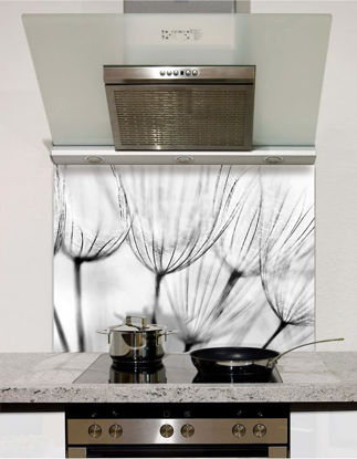 Picture of Dandelion Wish Splashback (standard size)