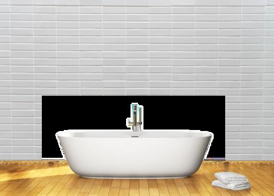 Acrylic Bathroom Splashbacks